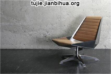 折纸椅子图片欣赏图片