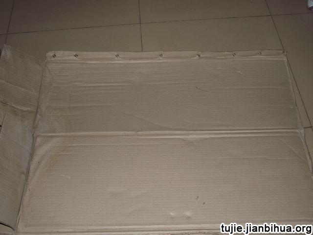瓦楞纸板制作小螃蟹的做法图解
