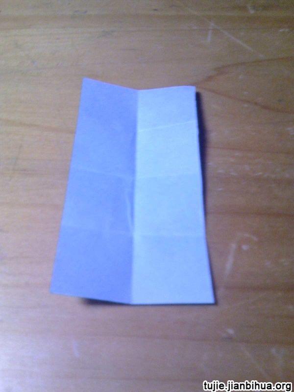 五角星的制作方法图解