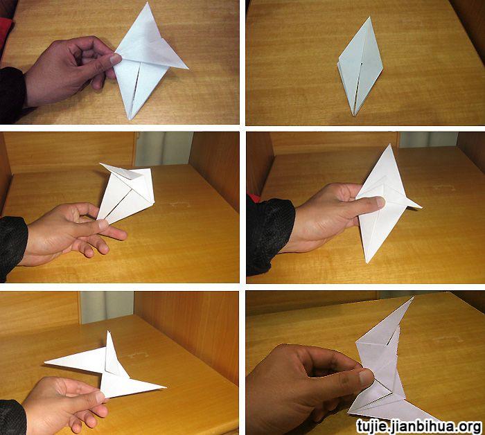 动物折纸大全图解袋鼠的做法
