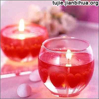 购买蜡烛的小技巧分享